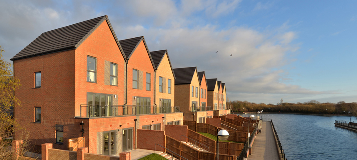 The Residence Lakeside Doncaster Muse Developments