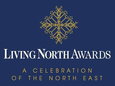 Living North Awards logo