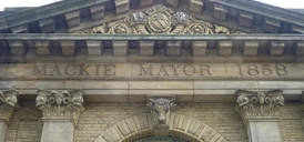 Mackie Mayor building