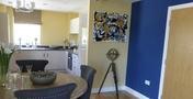 Photo of Quadrant Quay apartment, Plymouth Millbay