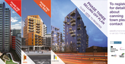 Lumire Canning Town graphic