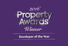 Property Awards 2016 logo